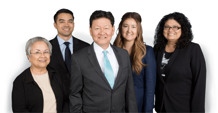 The Law Offices of David K. Yamamoto, Certified Family Law Specialist (CFLS)